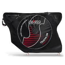 תיק אופניים SCICON AERO COMFORT 2.0 TRIATHLON