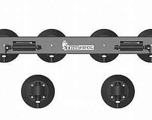 מנשא לרכב TREEFROG ELITE 2