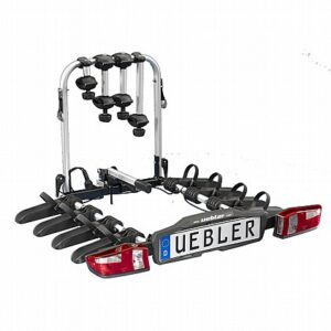 מנשא אופניים לוו גרירה UEBLER F42