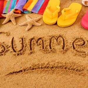 גרבי קיץ