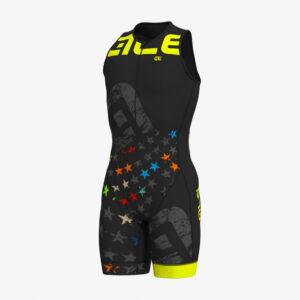 חליפת טריאתלון ALE STELLE – L-107