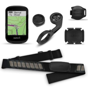 שעון רכיבה GARMIN EDGE 530 BUNDLE