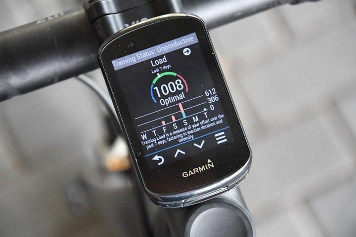 שעון רכיבה GARMIN EDGE 830 שעון בלבד - BS Online