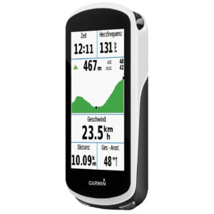 שעון רכיבה GARMIN EDGE 1030 BUNDLE