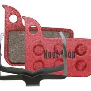 רפידות בלם – KS-D297 – SRAM RED