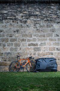 מזוודת אופניים BIKE BAG