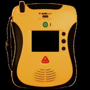 דפיברילטור  LIFELINE VIEW AED