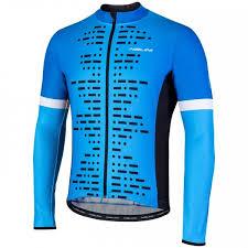 חולצת רכיבה חורפית NALINI FATICA 2.0