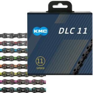 שרשרת KMC DLC11 PINK