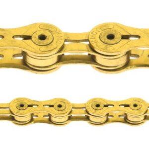 שרשרת KMC X10SL GOLD
