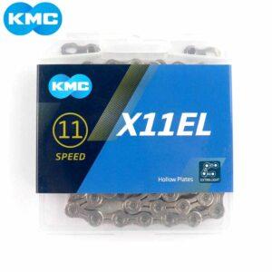 שרשרת KMC X11EL SILVER