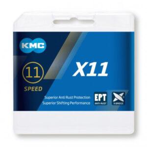 שרשרת KMX X11 EPT