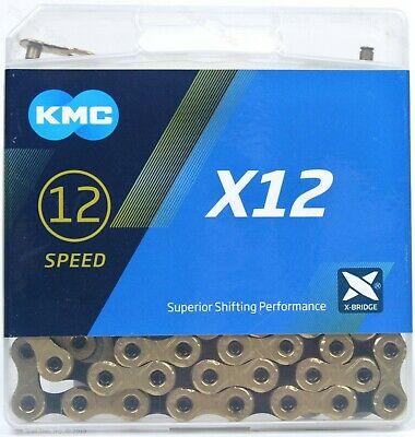 שרשרת KMC