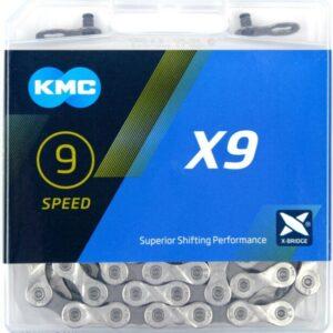 שרשרת KMC X9