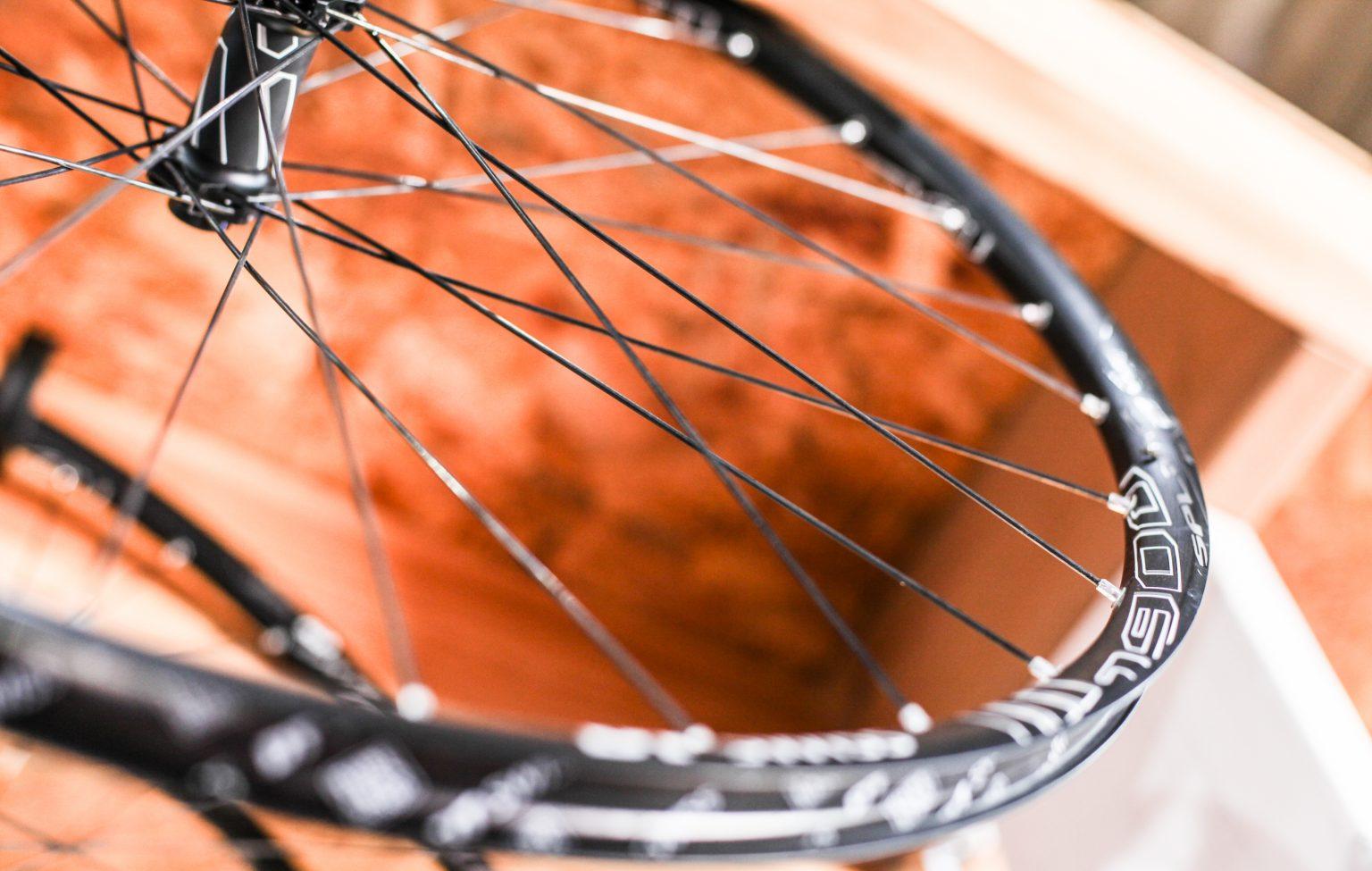 מכונאות אופניים